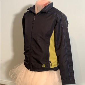 CHAMPION jacket / windbreaker (vintage)